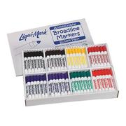 Antimicrobial Washable Markers  (pack of 200)