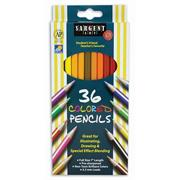 Sargent Art��Colored Pencils  (pack of 36)