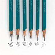 Drawing Pencils  (box of 6)