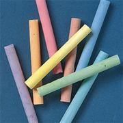 Multicolor Budget Chalk   (pack of 96)