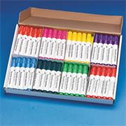 Color Splash!Fabric Marker PlusPack (pack of 80)