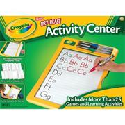 Crayola Dry Erase Center
