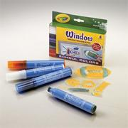 Crayola��Window Mega Markers