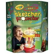 Crayola Sketcher Projector