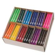 Color Splash! Chunky Markers (pack of 180)