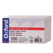 "3""x5"" Recycled Index Cards  (pack of 100)"