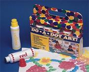 Do-A-Dot Art Markers (set of 6)