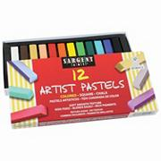 Premium Quality Pastels Assorted (ct/12)