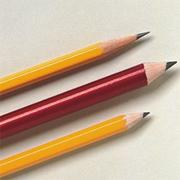 Ticonderoga Pencils #2  (pack of 12)