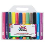 Color Splash!� Broadline Markers  (pack of 12)