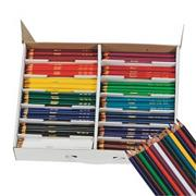 Crayola Classpack Colored Pencils - 14 Colors  (box of 462)