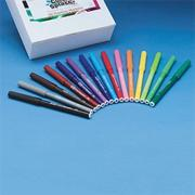 Color Splash!� Fineline Markers PlusPack (pack of 60)