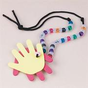 Helping Hands Necklaces