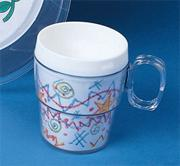Color-Me Mug Group Pack  (makes 12)