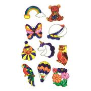 Sun Catchers - Everyday Assortment  (set of 10)