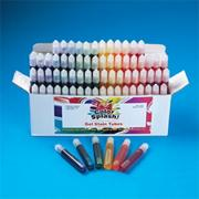 Color Splash!Gel Stain Squeezers Bulk Pack  (set of 72)