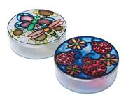 Stain-A-Frame Trinket Box  (pack of 12)