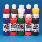Color Splash!��Glass Stain 8 oz.  (pack of 10)