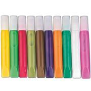 Color Splash!� Glass Stain Tubes (set of 10)