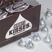 Hershey Kisses  (box of 24)