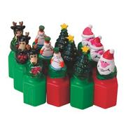 Christmas Bubbles  (pack of 12)