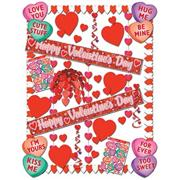 Deluxe Valentine Decorating Kit
