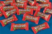 100 Grand Bar Fun Size, 11-oz. bag (bag of 17)