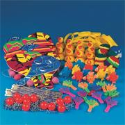 Novelty Refill Easy Pack, 100 pieces (pack of 100)