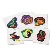 Halloween Tattoos (pack of 144)
