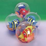 Fish Beach Ball (pack of 12)