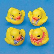 Duck Squirts (pack of 12)