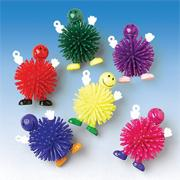 Smile Porcupine Ball (pack of 12)