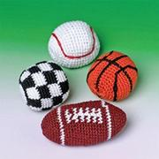 Sports Kick Sac Assortment (pack of 12)