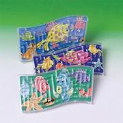 Fish Maze Puzzles (pack of 12)