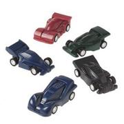 Pull Back Racers (pack of 12)