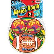 Water Toys (set of 4)