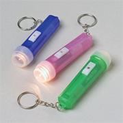 Flashlight Key Chains (pack of 12)