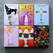 Value Greeting Cards Assorted (12 boxes of 10 cards)