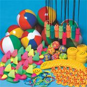 Splish Splash Novelty Easy Pack