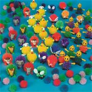Mega Porcupine Novelty Easy Pack (pack of 100)