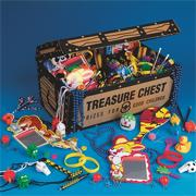 Premium Treasure Chest Easy Pack (100/pc) (pack of 100)