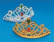 Comb-Style Tiaras  (pack of 12)