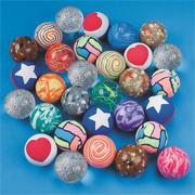 Novelty Ball Easy Pack (pack of 100)