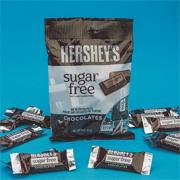 Hershey's� Sugar-Free Chocolate Candy
