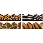 Animal Prints Trim Pack