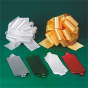 Holiday Pull Bows (pack of 10)