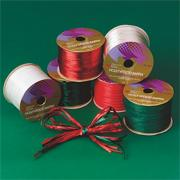 Holiday Raffia Pack (pack of 6)
