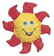 Sunny Pinata