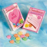 Original Valentine Conversation Heart Candy (pack of 2)