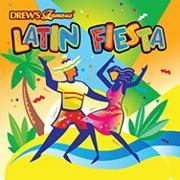 Latin Fiesta CD
